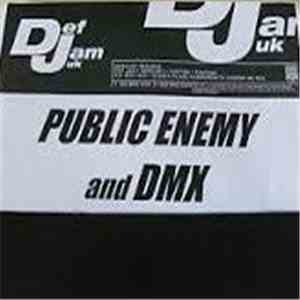 DMX / Public Enemy - Pump Ya Fist / Public Enemy No.1 / You Gonna Get Yours download album