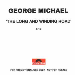 George Michael - The Long And Winding Road download album