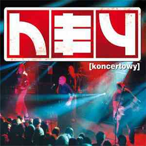 Hey  - [Koncertowy] download album