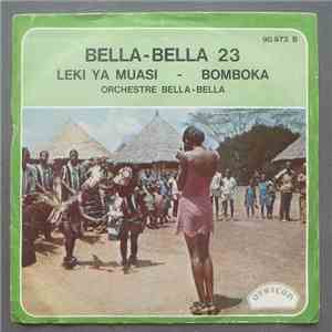 Orchestre Bella Bella - Leki Ya Muasi / Bomboka download album