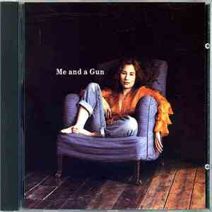 Tori Amos - Me And A Gun download album
