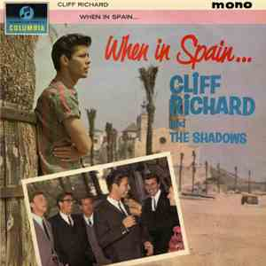 Cliff Richard With The Shadows & The Norrie Paramor Strings - When In Spain download album