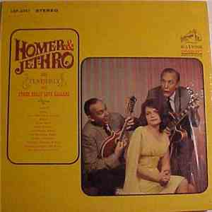 Homer And Jethro - Sing Tenderly And Other Great Love Ballads download album