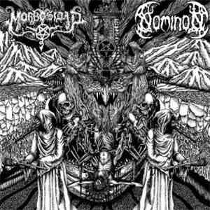 Morbosidad / Nominon - Maldiciones Impuras download album