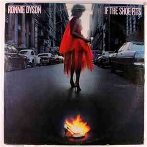 Ronnie Dyson - If The Shoe Fits download album