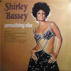 Shirley Bassey - Something Else download album