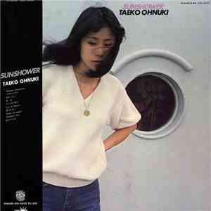 Taeko Ohnuki - Sunshower