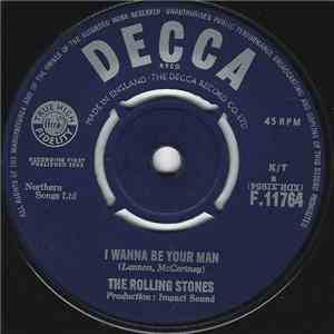 The Rolling Stones - I Wanna Be Your Man download album