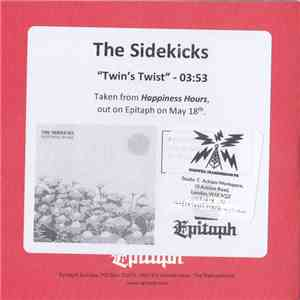 The Sidekicks - Twin's Twist download album
