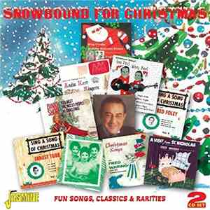 Various - Snowbound For Christmas download album