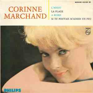 Corinne Marchand - L'adieu download album
