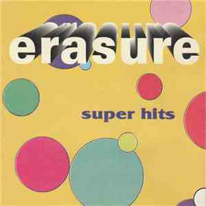 Erasure - Super Hits download album