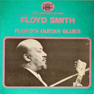 Floyd Smith  - Floyd's Guitar Blues download album