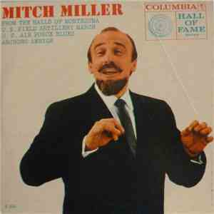 Mitch Miller And His Band - Anchors Aweigh download album