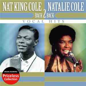 Nat King Cole / Natalie Cole - Back 2 Back download album