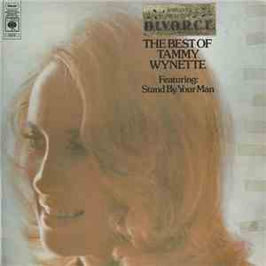 Tammy Wynette - The Best Of Tammy Wynette (Featuring: Stand By Your Man) download album