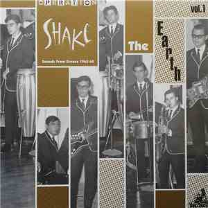 Various - Operation Shake The Earth Vol.1 download album