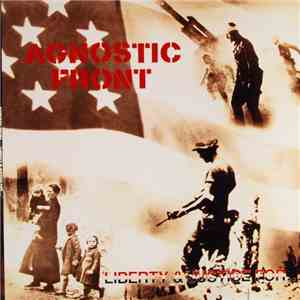 Agnostic Front - Liberty & Justice For... download album