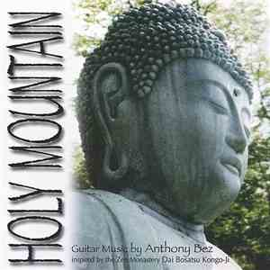 Anthony Bez - Holy Mountain download album