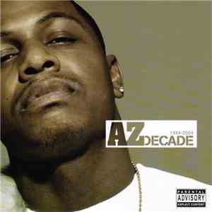 AZ - Decade 1994-2004 download album