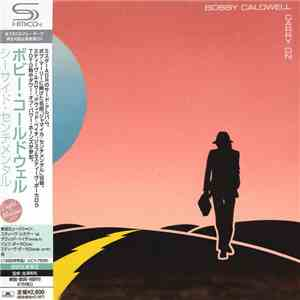 Bobby Caldwell - Carry On download album