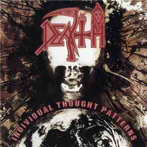 Death  - Individual Thought Patterns download album