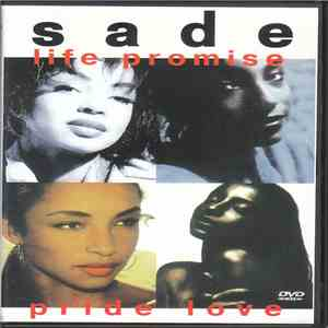 Sade - Life Promise Pride Love download album