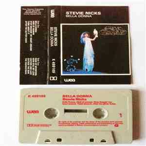 Stevie Nicks - Bella Donna download album