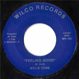 Willie Cobb - Feeling Good download album