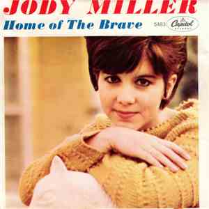 Jody Miller - Home Of The Brave download album