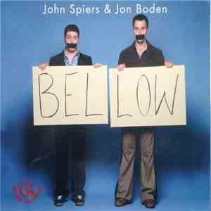 John Spiers & Jon Boden - Bellow download album