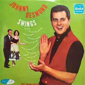 Johnny Desmond - Swings download album