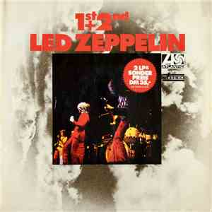 Led Zeppelin - 1st + 2nd download album