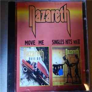 Nazareth  - Move Me / Single Hits Vol. 2 download album