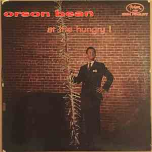 Orson Bean - At The Hungry i download album