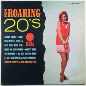 Randy Scott & His Orchestra - The Roaring 20's download album