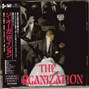 The Organization  - The Organization download album