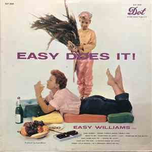 Easy Williams - Easy Does It download album