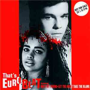 Eddy Huntington / Lorraine McKane - Meet My Friend (Remix) / Let The Night The Blame (Remix) download album