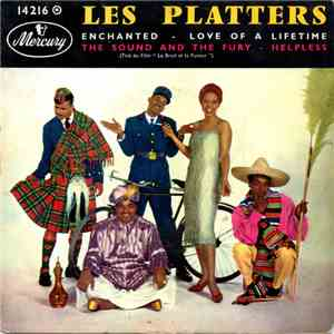 Les Platters - Enchanted download album