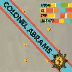 Colonel Abrams - Music Is The Answer download album