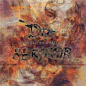Die Sektor - void​(​)​reconstruct download album
