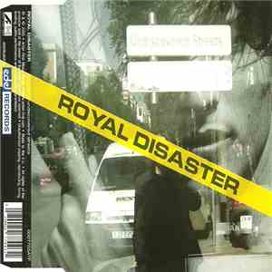 Royal Disaster - Undiscovered Streets download album