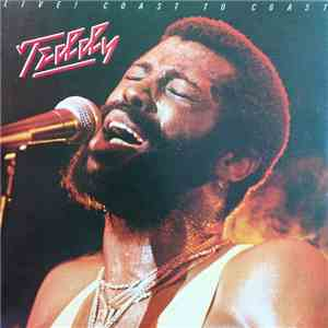 Teddy Pendergrass - Live! Coast To Coast download album