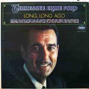 Tennessee Ernie Ford - Long, Long Ago download album
