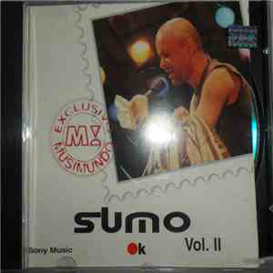 Sumo  - Sumo Vol. II download album