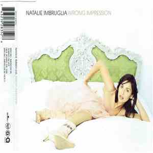 Natalie Imbruglia - Wrong Impression download album
