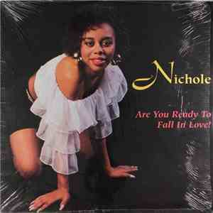Nichole  - Are You Ready To Fall In Love! download album