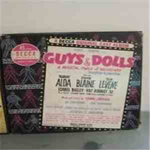 Robert Alda, Vivian Blaine, Sam Levene - Guys & Dolls: A Musical Fable Of Broadway download album