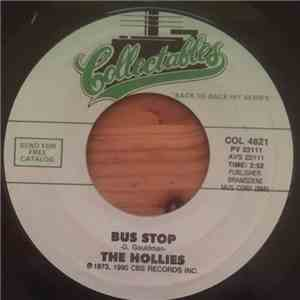 The Hollies - Bus Stop / Look Through Any Window download album